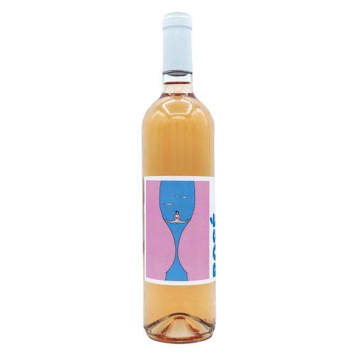 Vin de Vacances - Rosé Posey