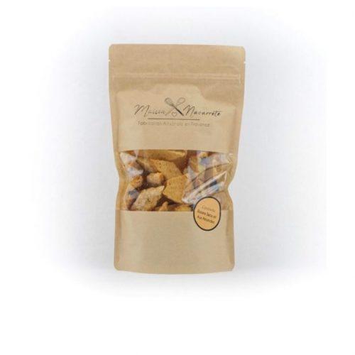 Canistrelli Raisins secs et Amandes