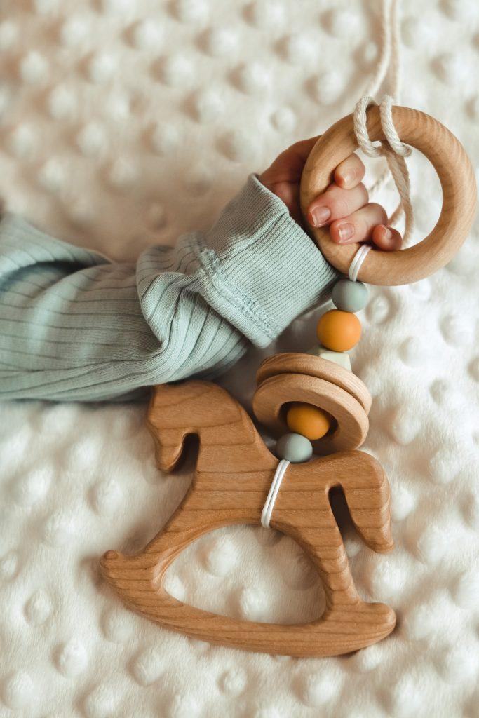 Préparer l'arrivée de bébé, version responsable et made in France