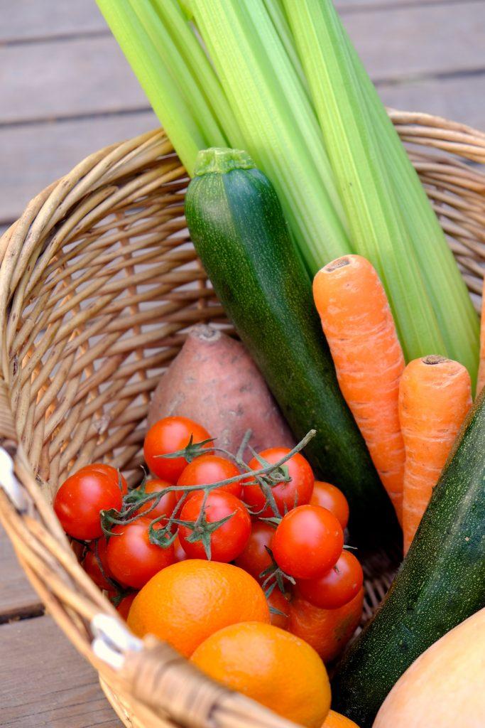 Pourquoi manger local et de saison au quotidien ?